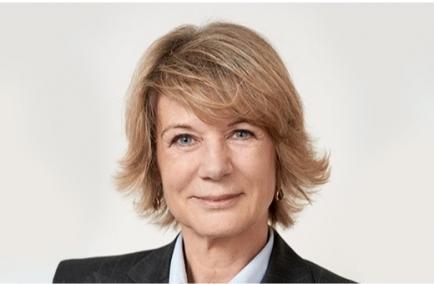 Besuch der Frau Distrikt Governor - Ursula Schöpfer